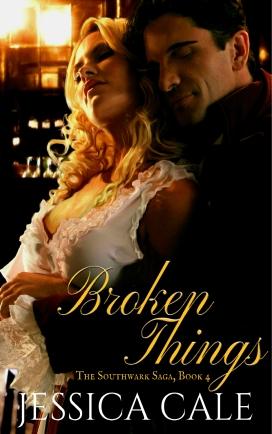 Broken Things 1d