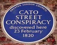 VH Cato Street