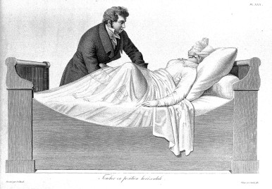 Image result for women masturbation during the 17 century
