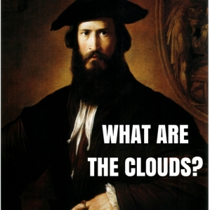 What are the clouds-