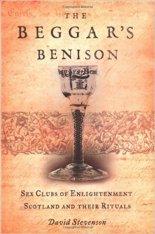 Stevenson cover