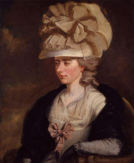 280px-Frances_d'Arblay_('Fanny_Burney')_by_Edward_Francisco_Burney-wiki