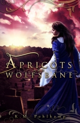 Apricots and Wolfsbane Front Cover