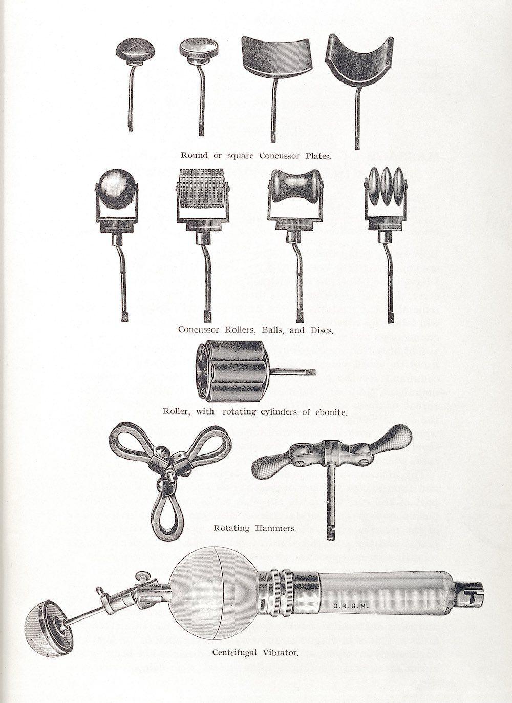 vibrator attachments