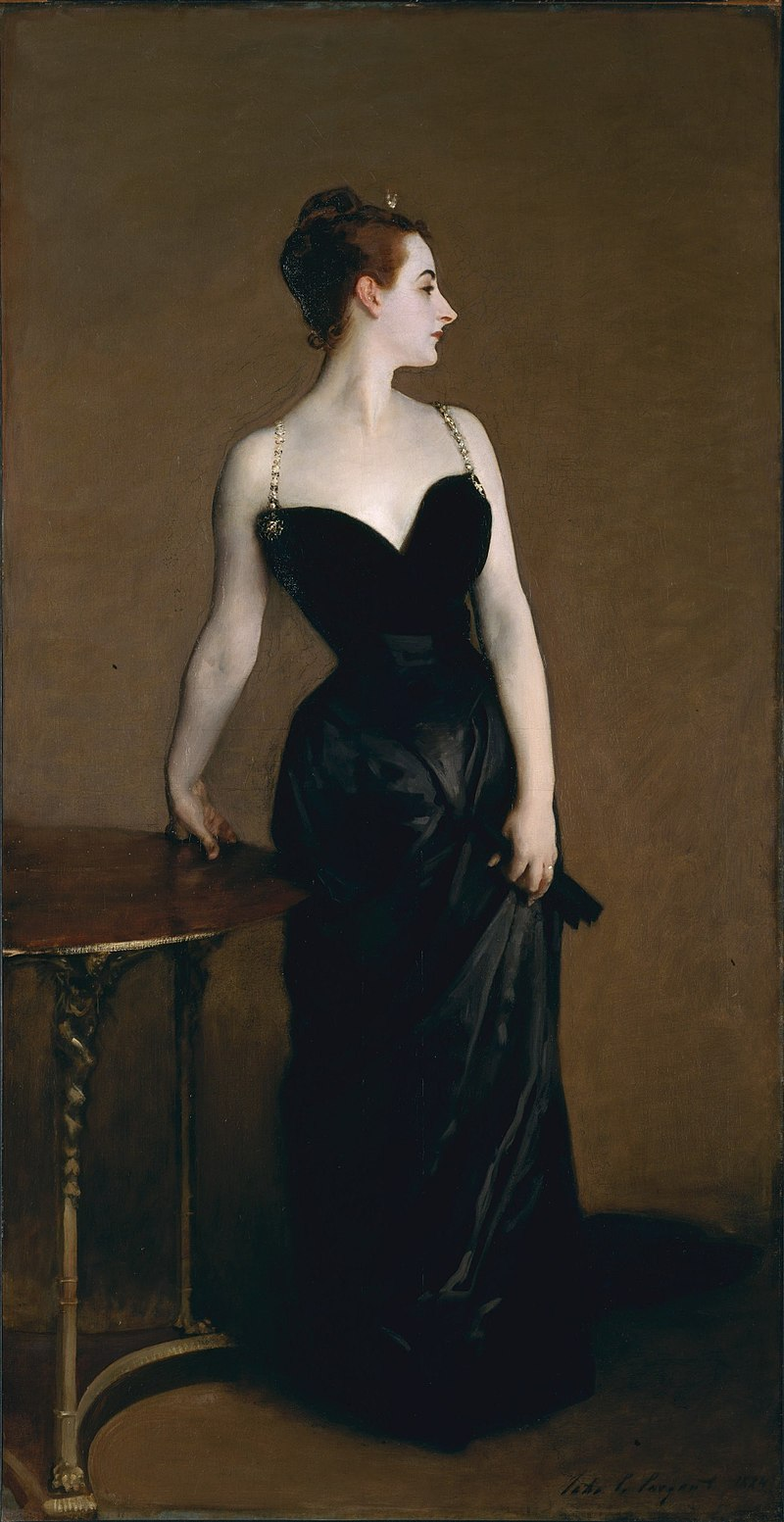 800px-Madame_X_(Madame_Pierre_Gautreau),_John_Singer_Sargent,_1884_(unfree_frame_crop)