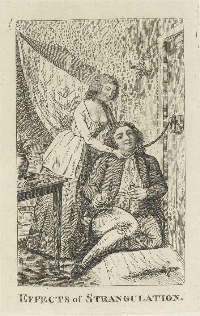 1 CRIMINAL CONVERSATION BON TON 1791