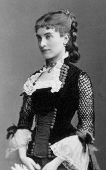 Klinkosch, Johanna von