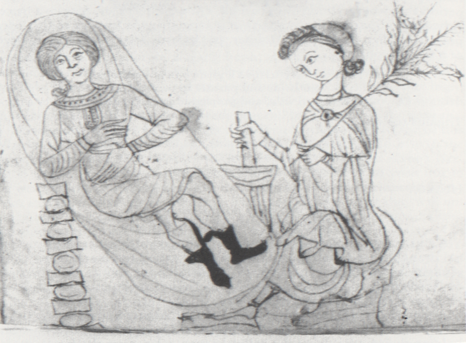 Medievalpreg
